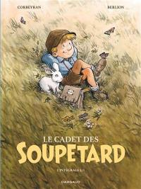 Le cadet des Soupetard. Volume 1,