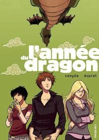 L'année du dragon