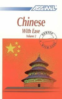 Chinese with ease. Volume 2,