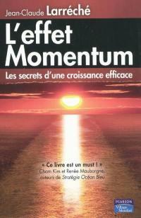 L'effet Momentum