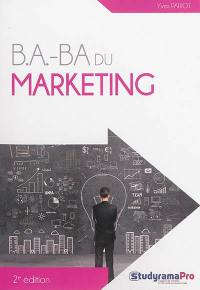 B.a.-ba du marketing