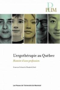 Histoire de l'ergothérapie au Québec