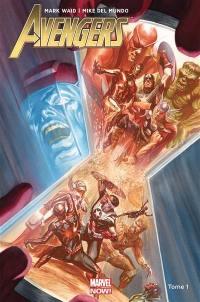 Avengers. Volume 1,