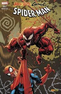 Spider-Man. n° 7, Absolute Carnage