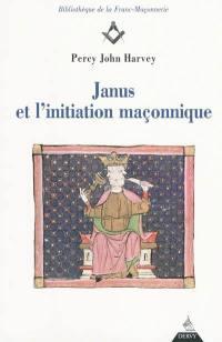 Janus et l'initiation maçonnique
