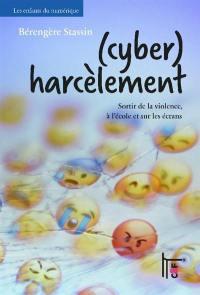 (Cyber)harcèlement