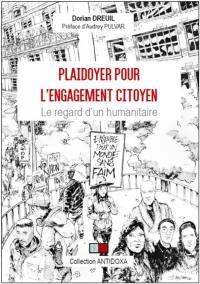 Plaidoyer pour l'engagement citoyen