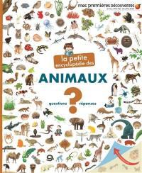La petite encyclopédie des animaux