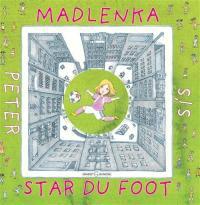 Madlenka star du foot