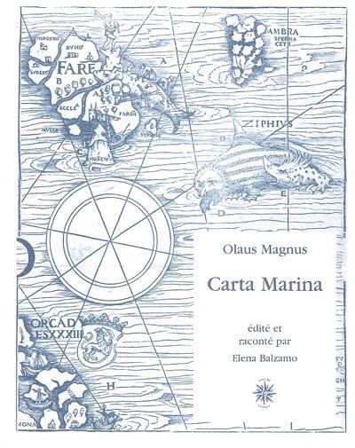 Carta marina : 1539