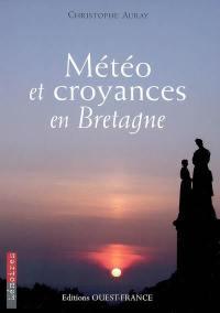 Météo et croyances en Bretagne