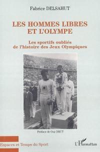 Les hommes libres et l'Olympe