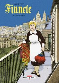 Finnele. Volume 3, Allers-retours