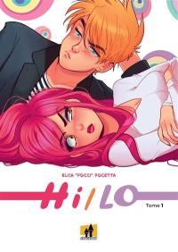 Hi-Lo. Vol. 1