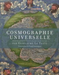 Cosmographie universelle