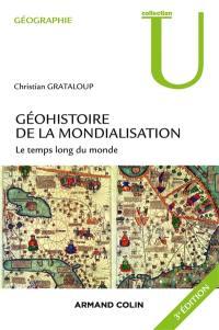 Géohistoire de la mondialisation