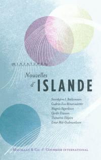 Nouvelles d'Islande