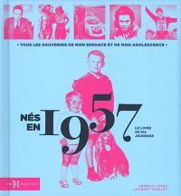 Nés en 1957