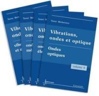 Vibrations, ondes et optique