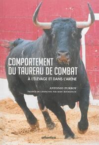 Comportement du taureau de combat