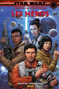 Star Wars. Volume 1, Les héros