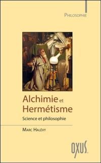 Alchimie et hermétisme