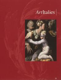 Art Italies : la revue de l'AHAI. n° 18,