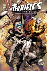 The Terrifics