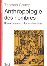 Anthropologie des nombres