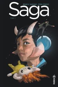 Saga. Volume 5,