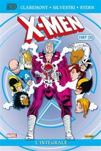 X-Men. Volume 18, 1987 (II)