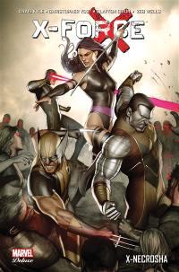 X-Force. Volume 2, X-Necrosha