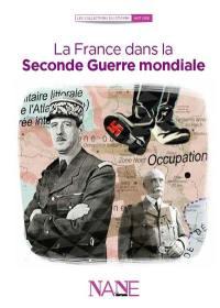 La France dans la Seconde Guerre mondiale