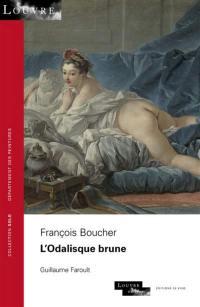 François Boucher, L'odalisque brune