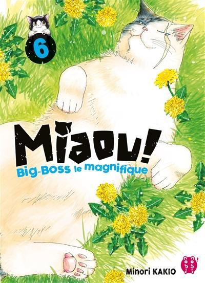 Miaou !. Volume 6,