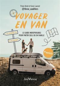 Voyager en van