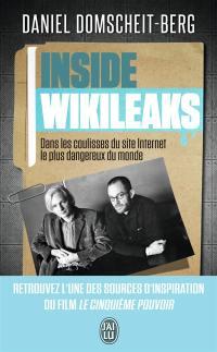 Inside WikiLeaks
