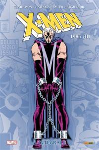 X-Men, 1985 (II)