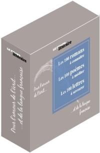 Pour l'amour de l'écrit... et de la langue française