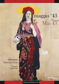 Maggio '43. Mai 43