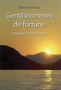 Gentilshommes de fortune