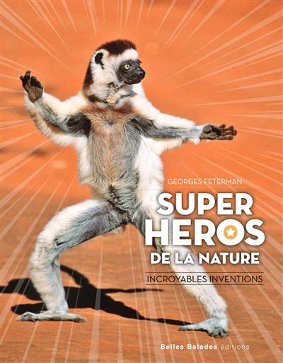 Super-héros de la nature