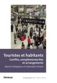 Touristes et habitants