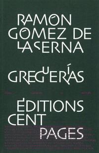 Greguerias