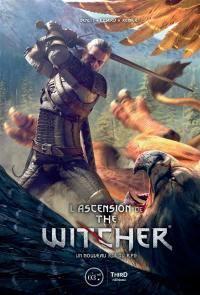 L'ascension de The witcher