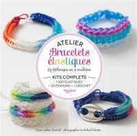 Atelier bracelets élastiques