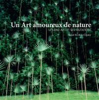 Un art amoureux de nature