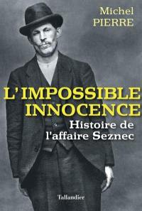 L'impossible innocence