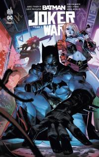 Batman Joker war. Volume 3,