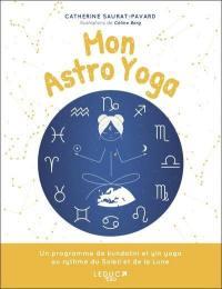 Mon astro yoga